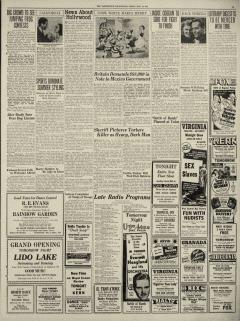 Bakersfield Californian newspaper archives