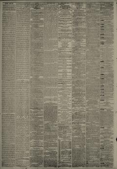 Baltimore Sun Newspaper Archives Aug 8 1887 P 2