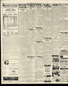 Great Bath Independent Newspaper Archives