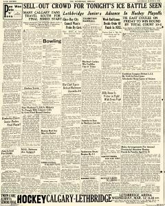 Lethbridge Herald, March 08, 1941, Page 22