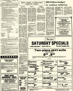 Lethbridge Herald, March 01, 1974, Page 30