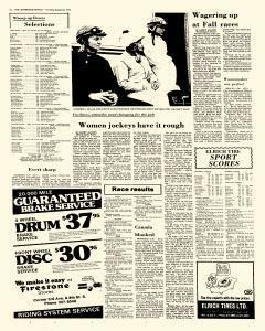 Lethbridge Herald, August 26, 1975, Page 32