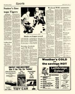 Lethbridge Herald, January 08, 1979, Page 9