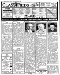 Lethbridge Herald, March 23, 1999, Page 24