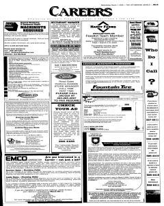 Lethbridge Herald, March 01, 2006, Page 27