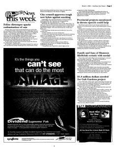 Lethbridge Herald, March 01, 2006, Page 33