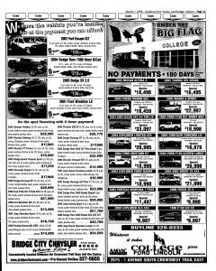 Lethbridge Herald, March 01, 2006, Page 39