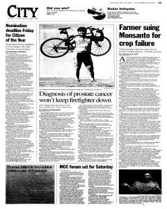 Lethbridge Herald, March 29, 2006, Page 3