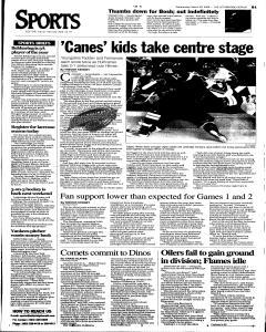 Lethbridge Herald, March 29, 2006, Page 15