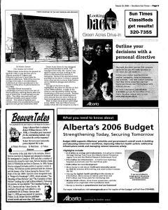 Lethbridge Herald, March 29, 2006, Page 33