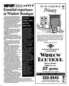 Lethbridge Herald, March 29, 2006, Page 57