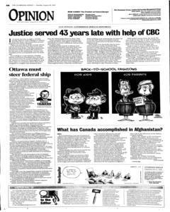 Lethbridge Herald, August 28, 2007, Page 32