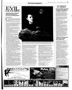 Lethbridge Herald, August 28, 2007, Page 33