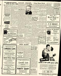 Medicine Hat Morning Times, April 12, 1955, Page 3