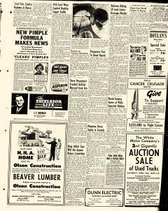 Medicine Hat Morning Times, April 12, 1955, Page 5