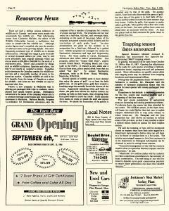 Baldur Gazette, September 02, 1986, Page 11