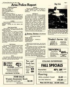 Baldur Gazette, September 09, 1986, Page 7
