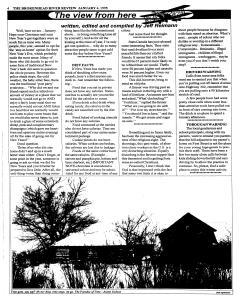 Beausejour Brokenhead River Review, January 04, 1995, Page 4