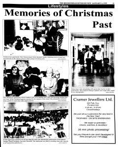 Beausejour Brokenhead River Review, January 04, 1995, Page 11