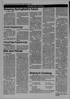 Beausejour Brokenhead River Review, March 07, 1995, Page 4