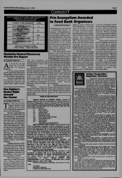 Beausejour Brokenhead River Review, June 11, 1996, Page 5