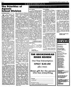 Beausejour Brokenhead River Review, September 04, 1996, Page 2