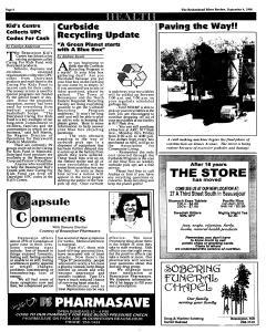 Beausejour Brokenhead River Review, September 04, 1996, Page 6