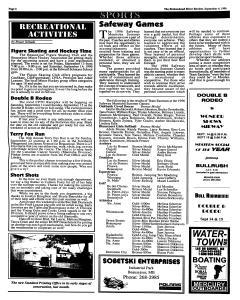 Beausejour Brokenhead River Review, September 04, 1996, Page 8