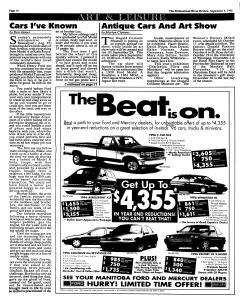 Beausejour Brokenhead River Review, September 04, 1996, Page 10