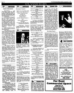 Beausejour Brokenhead River Review, September 04, 1996, Page 16