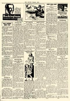 Roblin Review and Togo News, April 15, 1937, Page 3