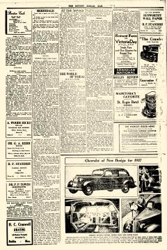 Roblin Review and Togo News, May 13, 1937, Page 4