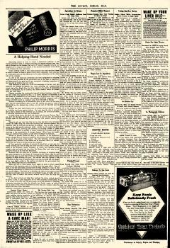 Roblin Review and Togo News, June 24, 1937, Page 7