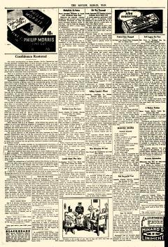 Roblin Review and Togo News, July 15, 1937, Page 8