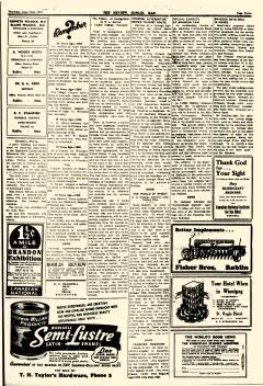 Roblin Review and Togo News, June 22, 1939, Page 2
