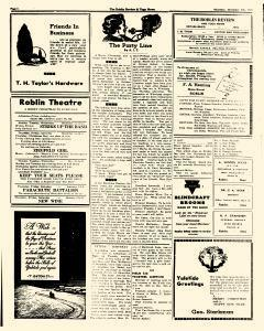 Roblin Review and Togo News, December 25, 1941, Page 2
