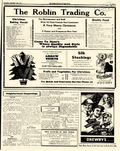 Roblin Review and Togo News, December 25, 1941, Page 4