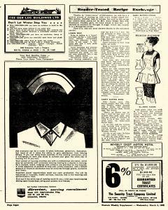 Roblin Review and Western Weekly, March 06, 1963, Page 8