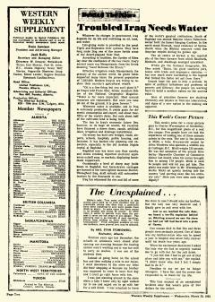 Roblin Review and Western Weekly, March 20, 1963, Page 2