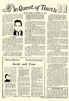 Roblin Review and Western Weekly, March 20, 1963, Page 4