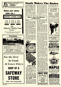 Roblin Review and Western Weekly, March 20, 1963, Page 8