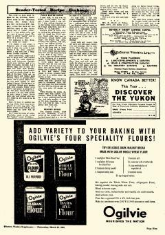 Roblin Review and Western Weekly, March 20, 1963, Page 9