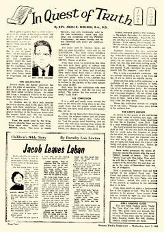 Roblin Review and Western Weekly, April 03, 1963, Page 4
