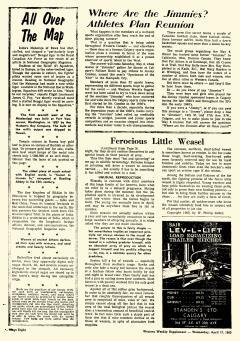 Roblin Review and Western Weekly, April 17, 1963, Page 8