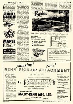 Roblin Review and Western Weekly, April 17, 1963, Page 12
