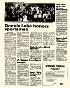 Interlake Spectator, March 04, 1987, Page 20