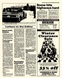 Interlake Spectator, March 04, 1987, Page 5