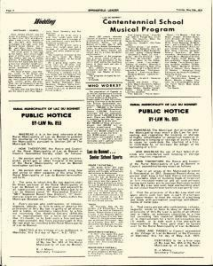 Springfield Leader, May 15, 1973, Page 6