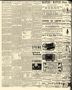 Winnipeg Free Press, May 02, 1890, Page 6