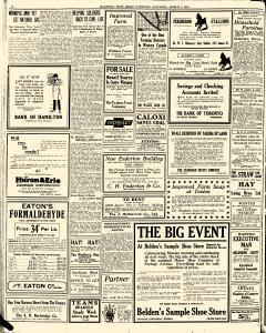Winnipeg Free Press, March 01, 1919, Page 2
